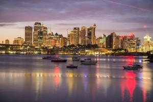 Sydney Accounting